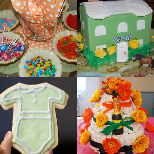 20 Impressive and Beloved Baby Shower Themes