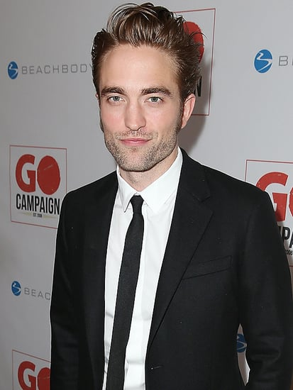 Robert Pattinson, Clothing Designer? Believe It