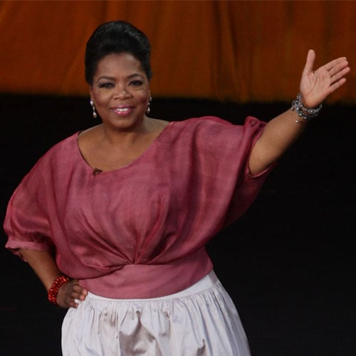 Oprah's Favorite Things: Beauty Products