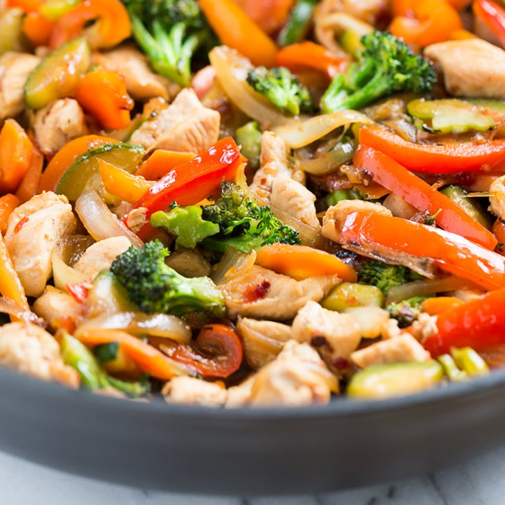Fast And Easy Chicken Dinner Recipes