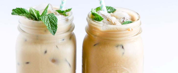 14 Iced Coffee Recipes For Warm-Weather Caffeination