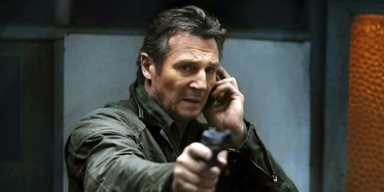 Liam Neeson Prank Called Maggie Grace's Ex Boyfriend In His 'Taken' Voice, And It Was Amazing