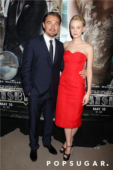 The Great Gatsby Gets a Star-Studded NYC Premiere!