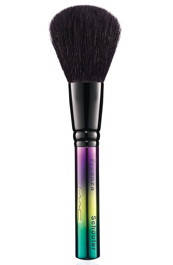Proenza Schouler x MAC 129SE Powder/Blush Brush