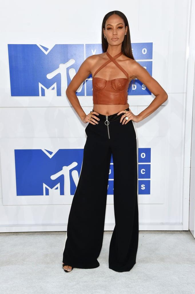 sportswear joan smalls MTV Awards 2016