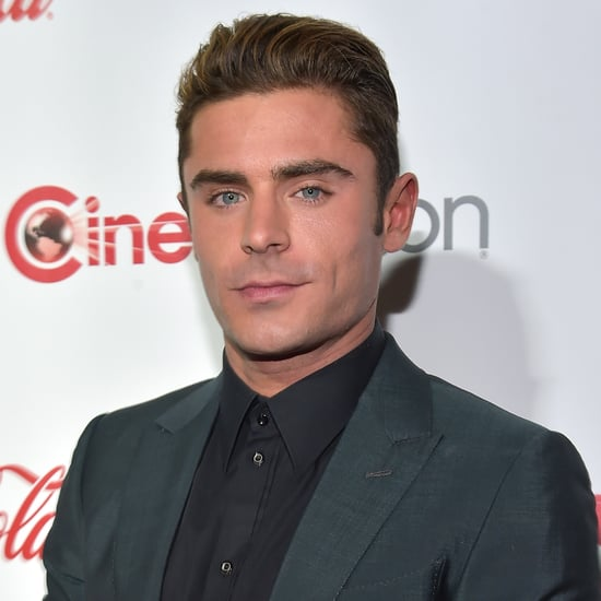 Facts About Zac Efron'...