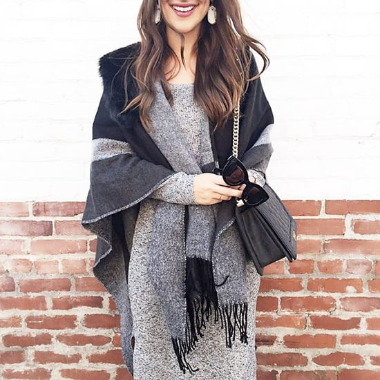 Chic Holiday Looks $100 and Under