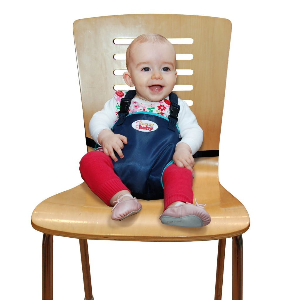 Snazzy Baby Deluxe Travel Chair