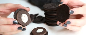 Filled Cupcake Oreos Might Be Better Than Actual Hostess Cupcakes