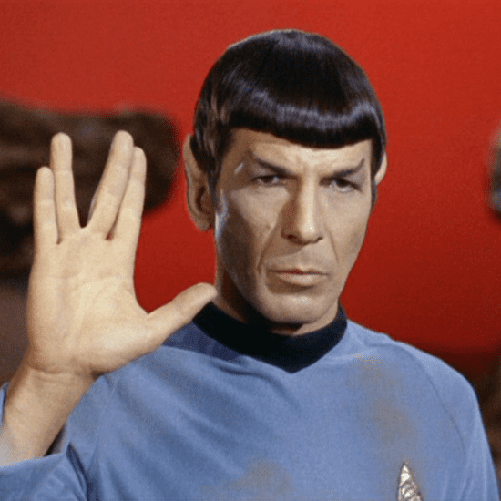 Reactions to Leonard Nimoy's Death