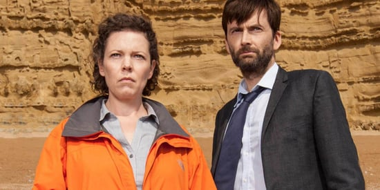 How Could This Great Crime Drama Go So Wrong?