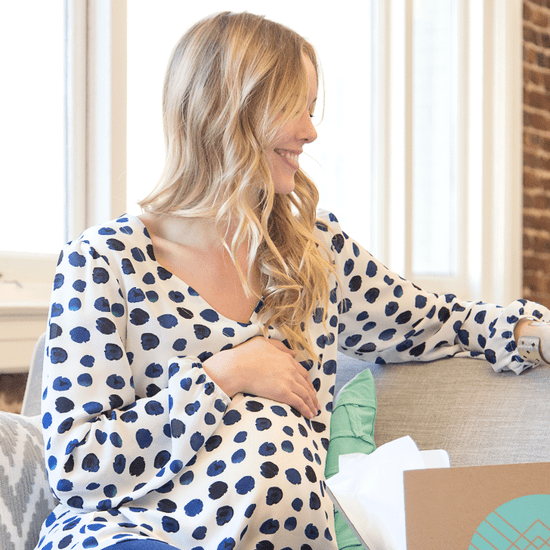 Stitch Fix Expands to Maternity