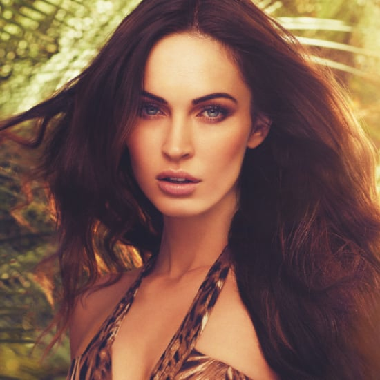 Megan Fox Named the Face of Avon Perfume