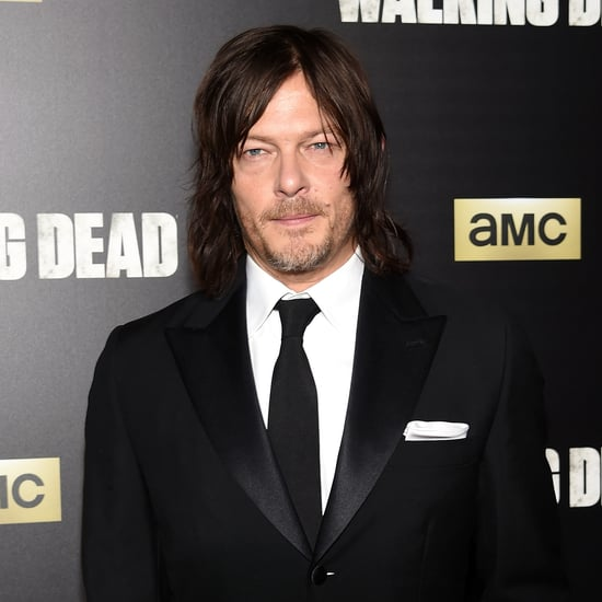 Norman Reedus Gets AMC Reality Show