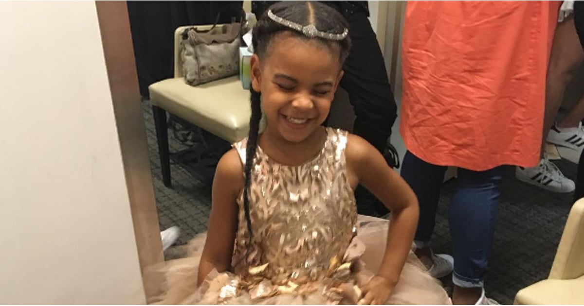 9 Times Blue Ivy Stole the Show at the MTV VMAs