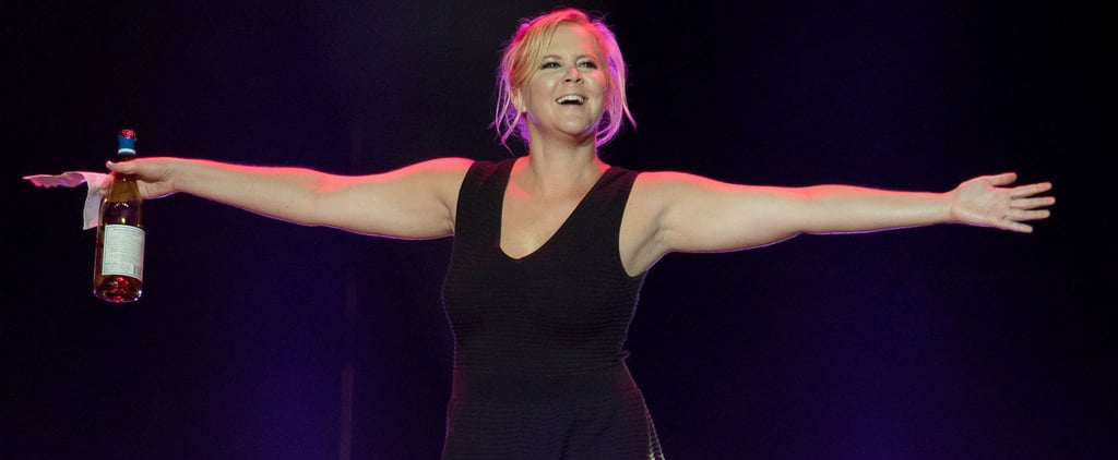 30 Times Scrolling Through Amy Schumer's Twitter Account Slapped a Smile on Your Face