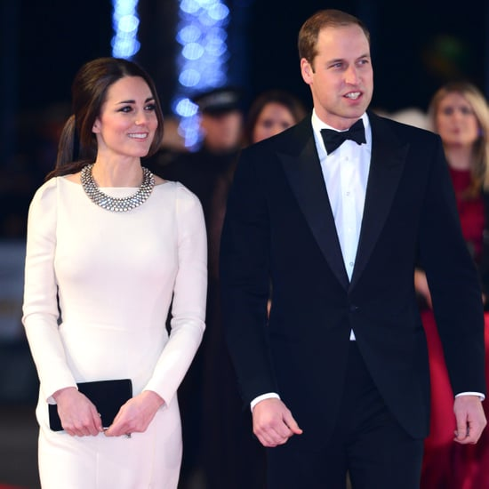 What Is a Royal Film Performance?