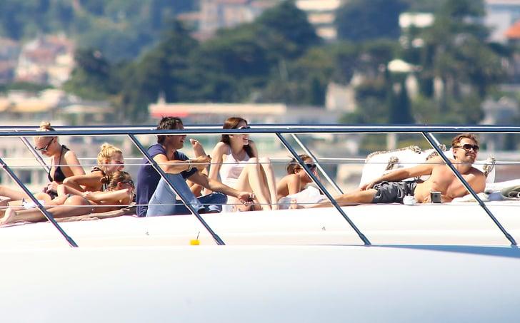 12 Steps to Living the Good Life Like Leonardo DiCaprio