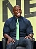 During the Fox portion of the TCA Press Tour, Terry Crews spoke about Brooklyn Nine-Nine.
