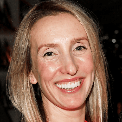 Sam Taylor-Johnson to Direct Fifty Shades of Grey Movie