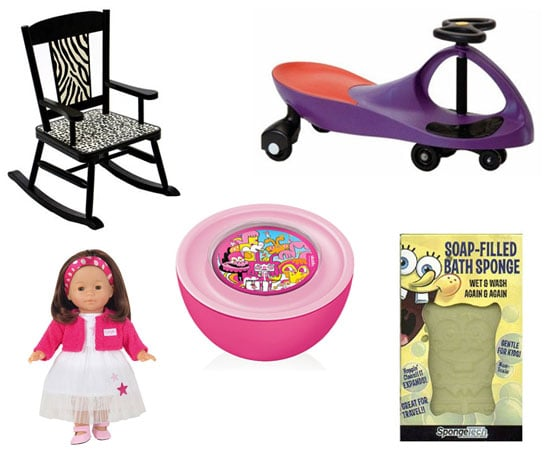 Holiday Gift Ideas for Young Girls