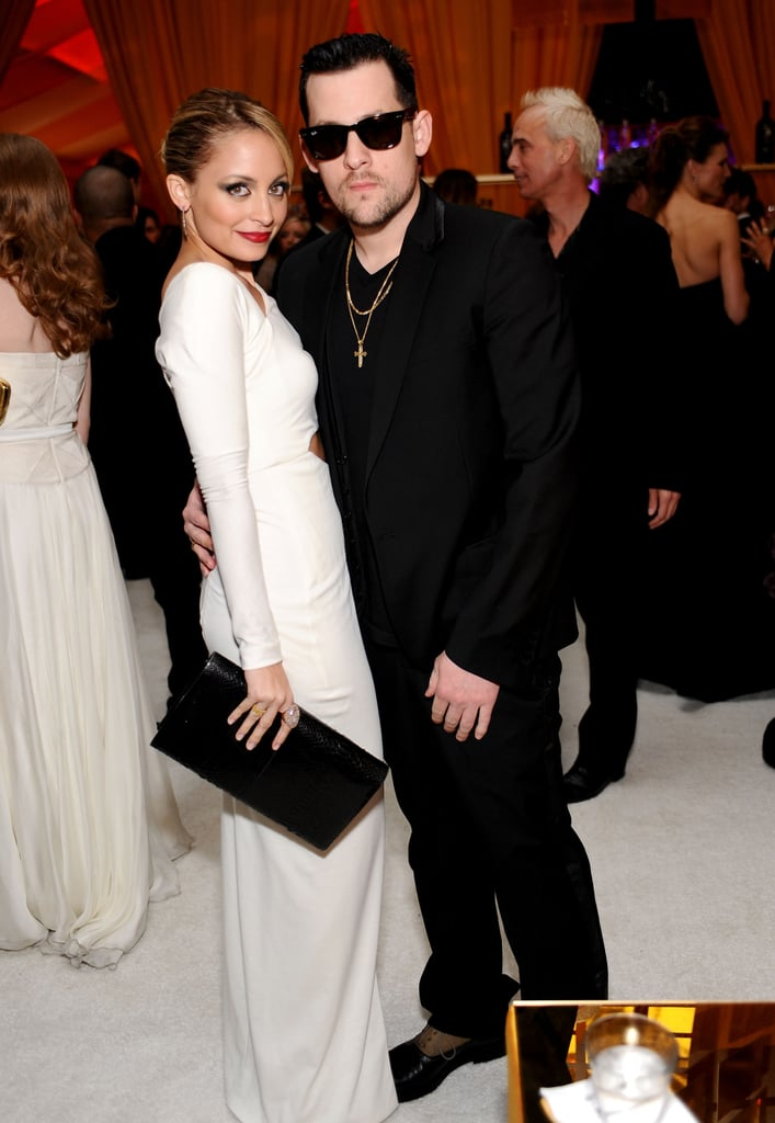 10 of Oscars' Chicest Couples