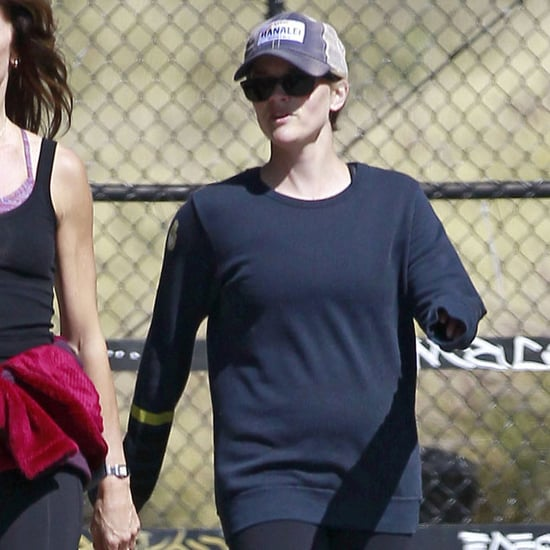 Reese Witherspoon Pregnancy Rumors Pictures