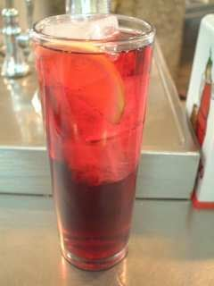 Happy Hour: Tinto de Verano