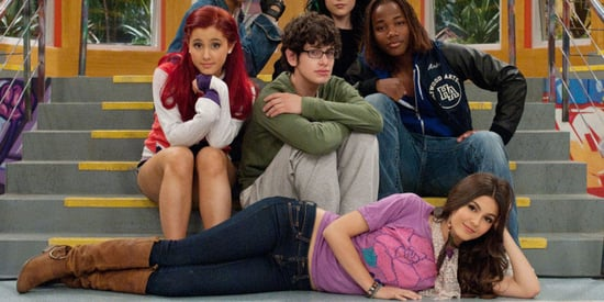 Victoria Justice Is 'Down' For A 'Victorious' Reunion