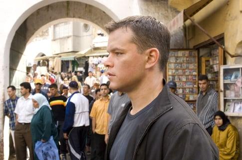 The Bourne Ultimatum: Ultimately Awesome