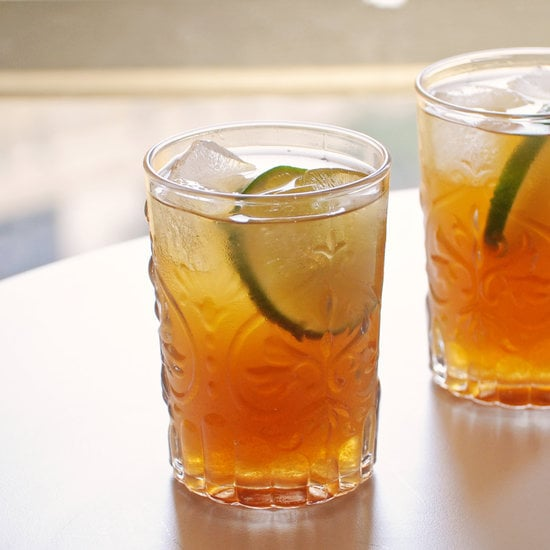 For College Grads: Dark and Stormy