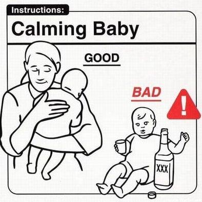 Calming Baby
