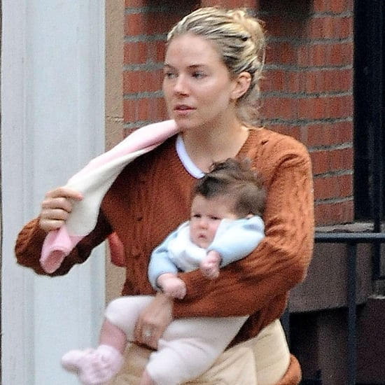Sienna Miller Carrying Marlowe in NYC | Pictures