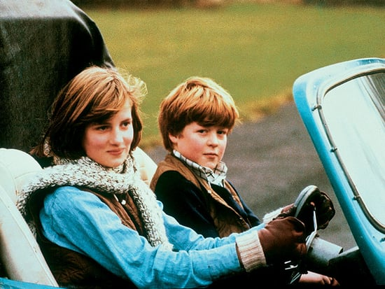 Inside Charles Spencer and Wife Karen's 'Unbelievably Beautiful' Renovation Plans for Princess Diana's Grave