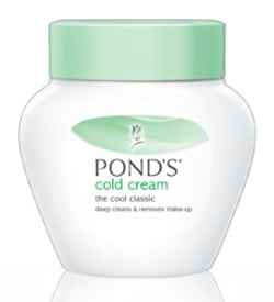 Credit Crunch Beauty Buys. Pond's Cream Reigns During Recession