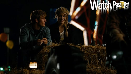 I Am Number Four Video Movie Review With Alex Pettyfer and Dianna Agron