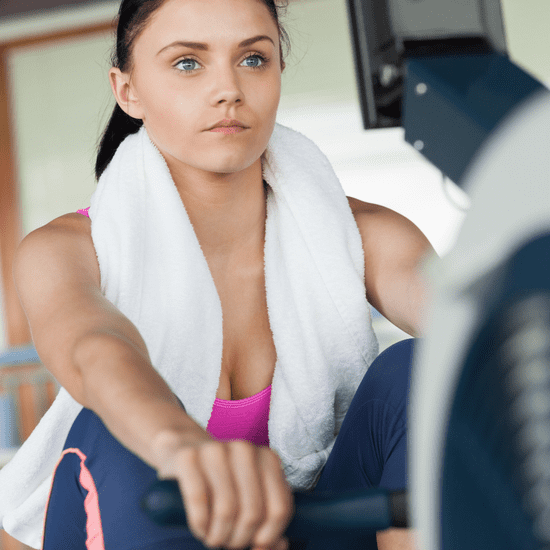 Is a Rowing Machine a Good Workout?