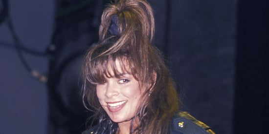 From Scrunchies To Shoulder Pads, Paula Abdul Is Forever Our Girl