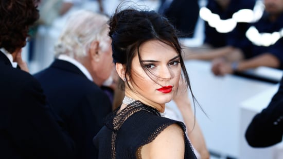 Kendall Jenner Created A Limited-Edition Lipstick For Estee Lauder