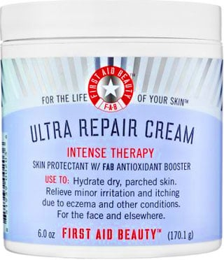 Giveaway For First Aid Beauty Daily Face Cream