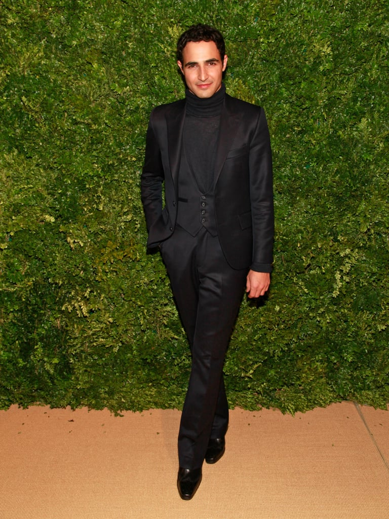 The Fashion Crowd Celebrates Altuzarra's Win at the CFDA/Vogue Fashion Fund Awards