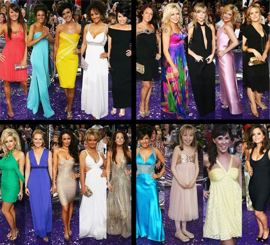 2008 Soap Awards: Which Soap was the Best Dressed?