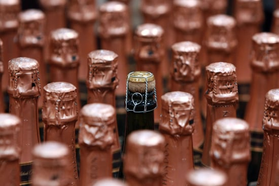 What Bubbly Will You Ring in the New Year With?