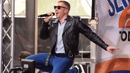 EXCLUSIVE: Macklemore to Present at 'Trailblazer Honors,' Christina Aguilera and More Stars Speak Against Gun Violence