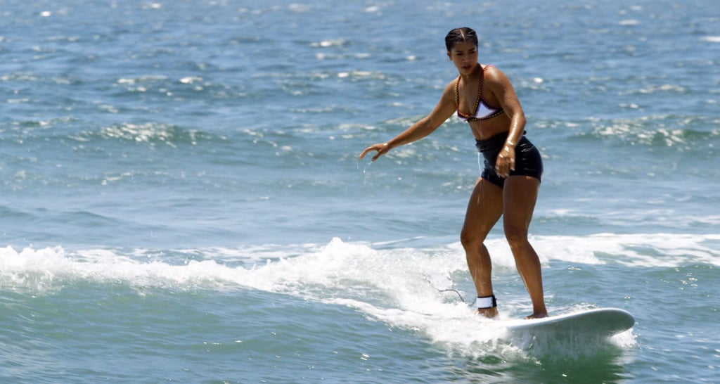3 Tips For Picking Out a Surfboard With Pro Surfer Malia Manuel