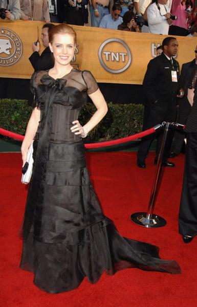 Amy Adams at the 2006 SAG Awards