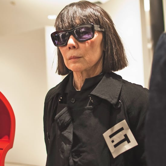 Rei Kawakubo Interview in WWD