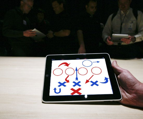 Details on the New iPad, Where to Buy an iPad