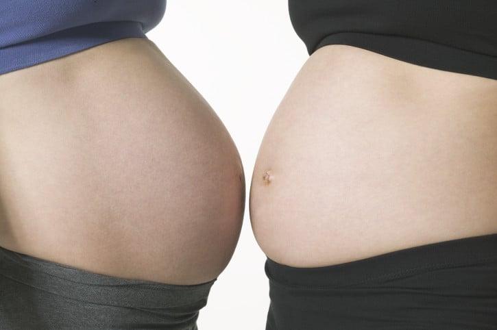 Comparing Pregnancies — Worst
