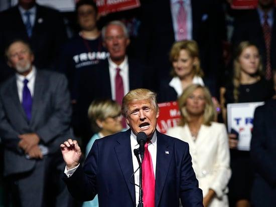 Whiplash Alert: Trump's Softened Immigration Plan Hardens Again